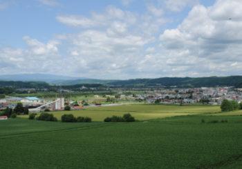 北海道本別町との取り組み(現在準備中)